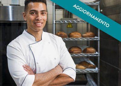 Corsi HACCP per Aggiornamento Responsabile Semplice