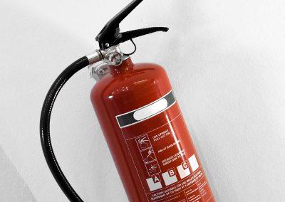 Corsi per Addetti antincendio Rischio Medio